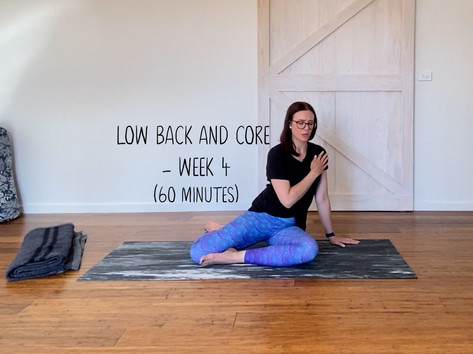 Low Back & Core Week 4 (1248)
