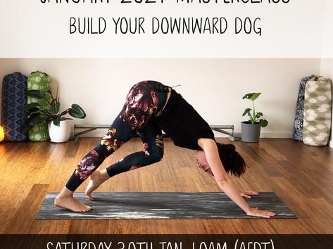 Masterclass: Build Your Downward Dog (January 2021) (1240)