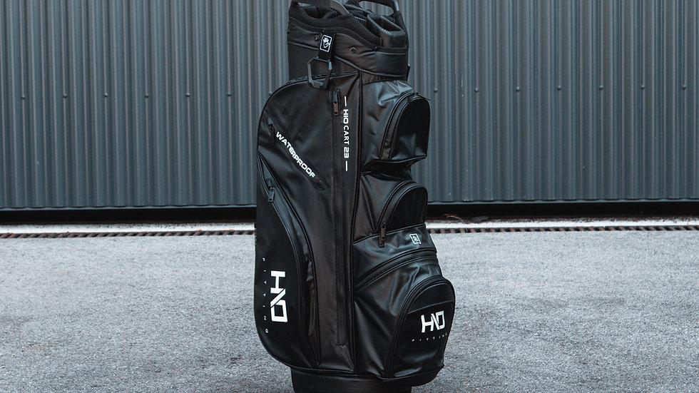 HIO Cart Bag 2021 mit Batterie-Fach