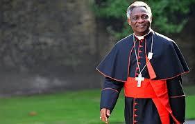 Irish Catholic Bishops' Conference: Cardinal Peter Turkson