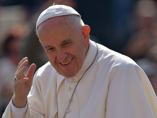 Pope Francis to promote climate action as moral imperative