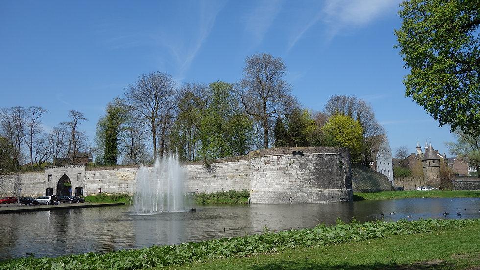 Maastricht van de Romeinen tot nu 150 Minuten