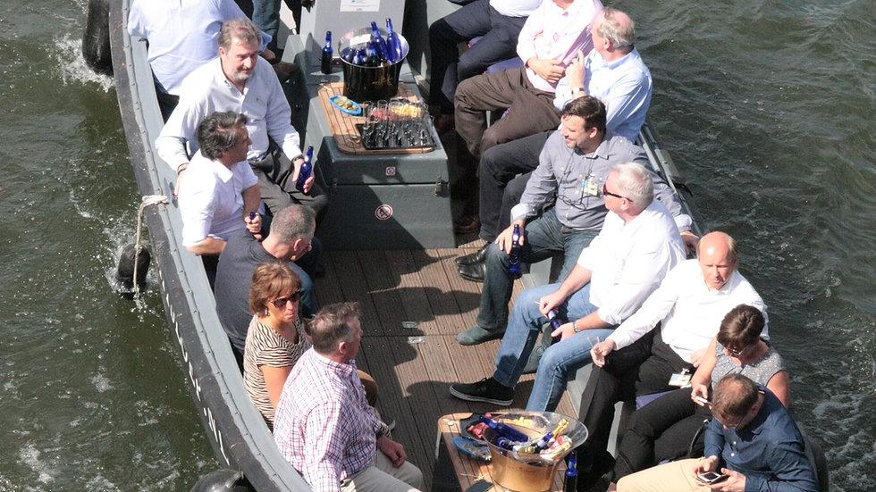 Maastricht Segway Tour mit Stadtführer 150min