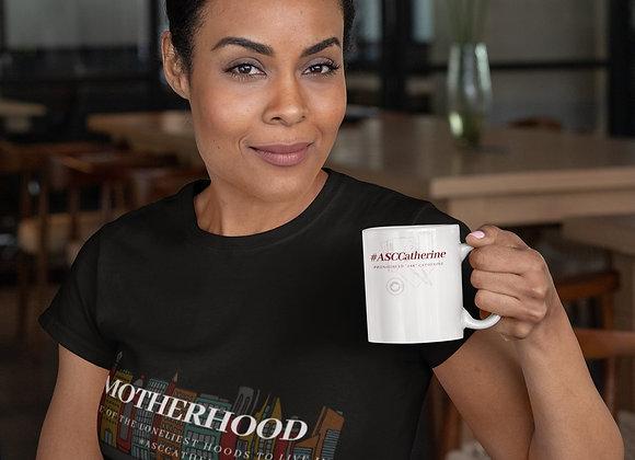 Motherhood Unisex T-Shirt