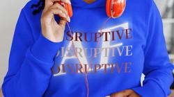 Disruptive AF