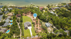 727 Forest Shores Dr Aerial-2