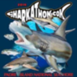 SHARKATHON TEE DESIGN
