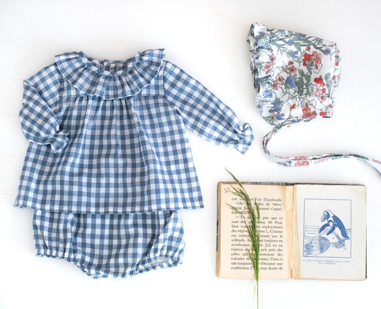 Foto de ropa de bebé