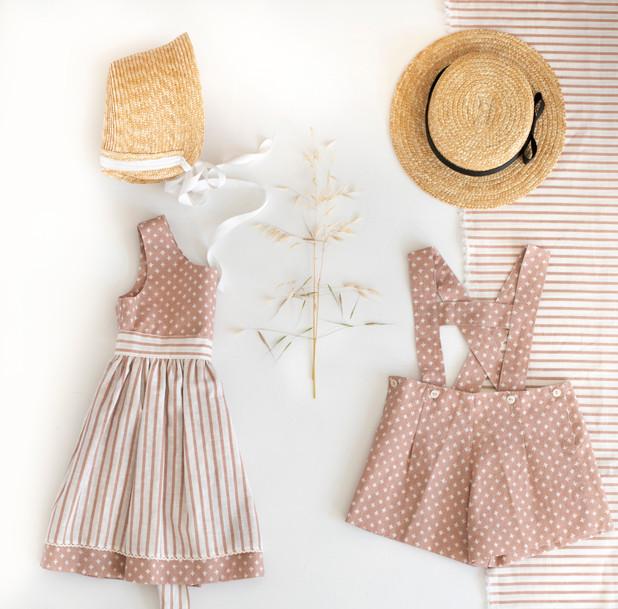 Foto de ropa de niños