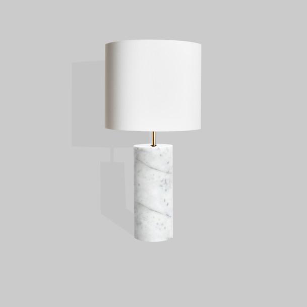 Foto de una lampara