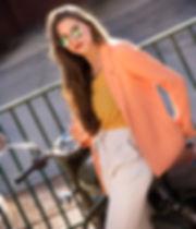 Casilda de la Pisa fotógrafa de moda