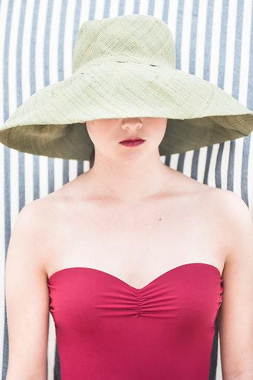 BEACH HAT I