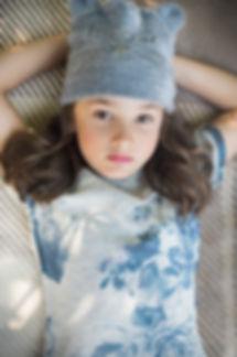 foógrafa de moda de niños en Instyle