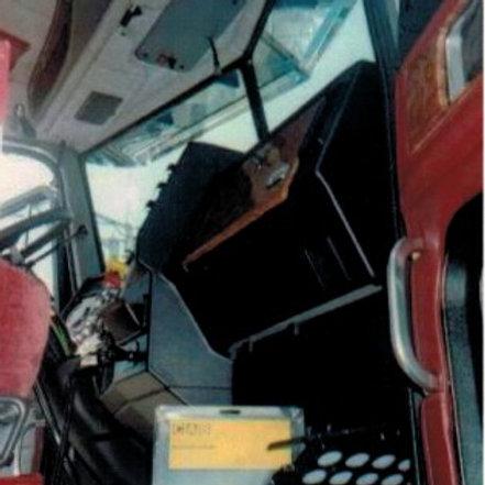 Peterbilt Interior Filter