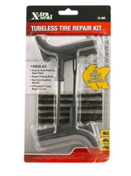 Radial Tubeless Tire Repair Kit