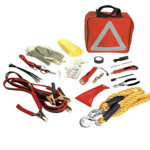 Deluxe Roadside Assistance Kit