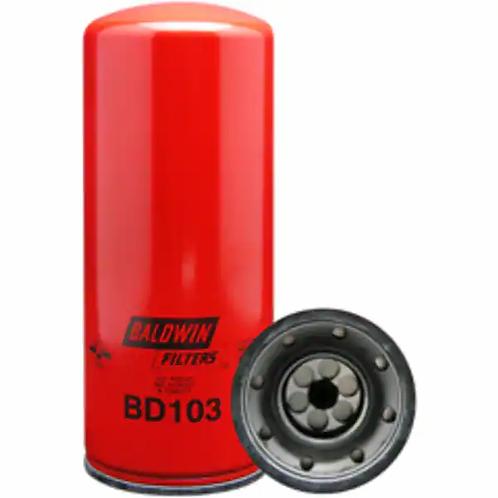 BD103 Oil Filter