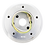 Thumbnail: Polished Aluminum 5-Hole Bolt Pattern Hub- 716