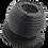 Thumbnail: Black 3-Hole Bolt Pattern- 804