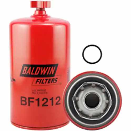 BF1212 Fuel Filter with Water Separator