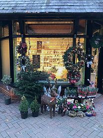 Shop at Christmas