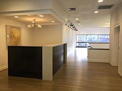 Civitan Desk