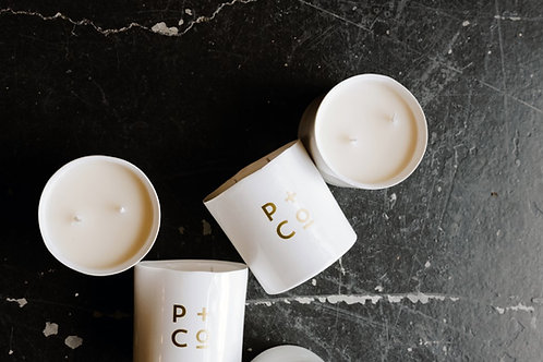 P+Co Holiday Candle
