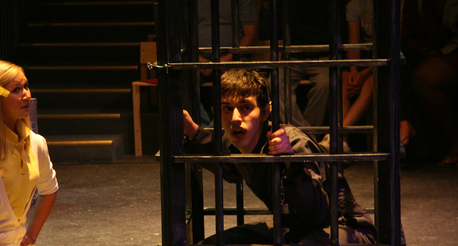 Bat Boy; The Musical