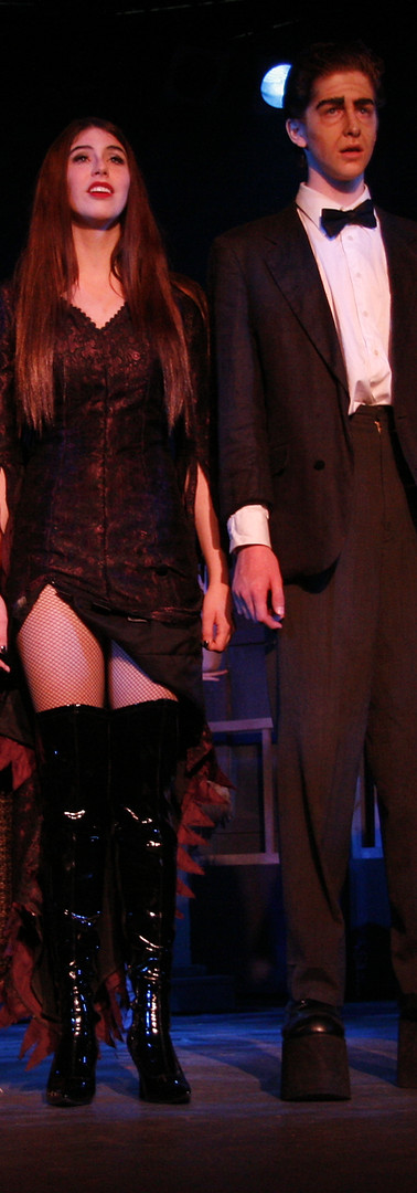 The Addams Family   (SDM 2014)
