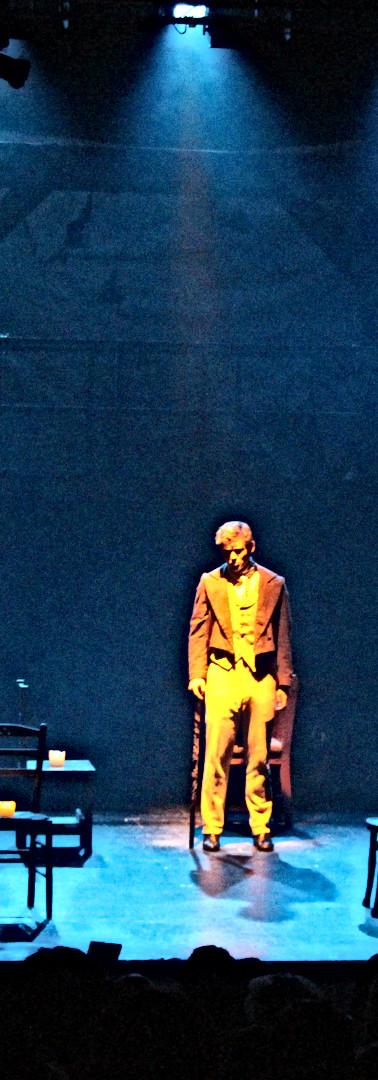 Les Miserables   (SDM 2013)