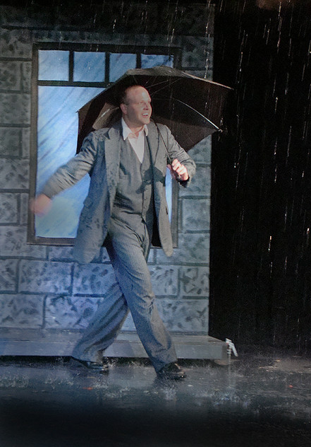 Singin' in the Rain ~ 2013