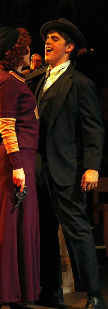 Bonnie & Clyde   (SDM 2014)