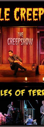 Cripple Creepshow   (TATC 2016)