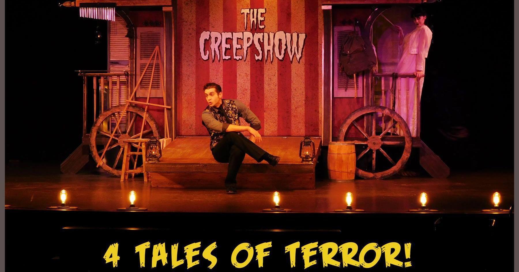 Cripple Creepshow