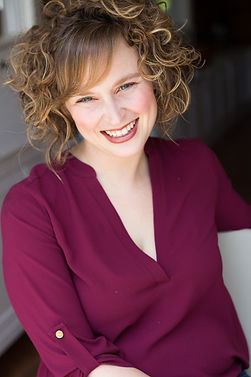 Lauren Hance- Actress