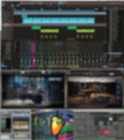 CR Indie Home Studio Software