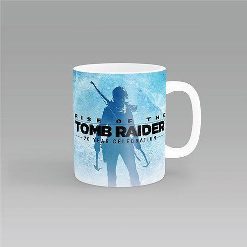 Tomb Raider - 20 Aniversario