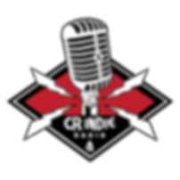 CR Indie Radio Logo