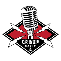Logo CR Indie Radio