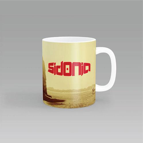 Sidonia - Solo en Marte