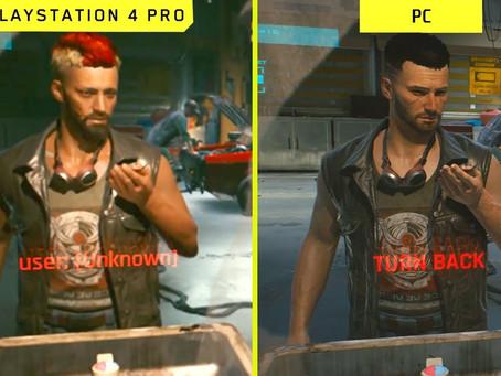 CD Projekt lanza video disculpándose por rendimiento de 'Cyberpunk 2077'.