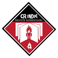 Logo CR Indie Revista