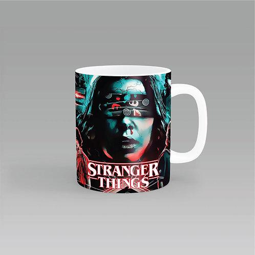 Stranger Things - 3ra Temporada
