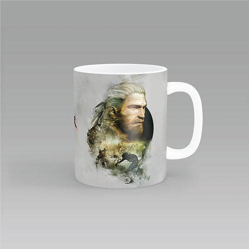 The Witcher 3 - Geralt de Rivia 2