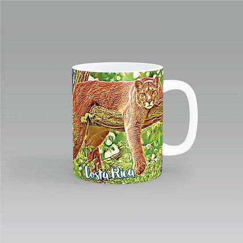 Serie Costa Rica - Puma