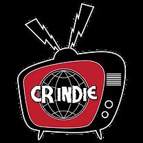 Logo CR Indie TV