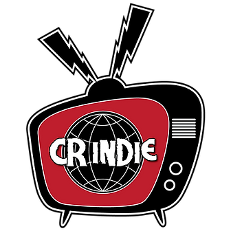 CR Indie Canal Logotipo