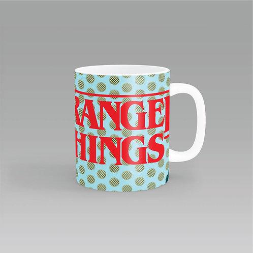 Stranger Things - Eggo Waffles 11