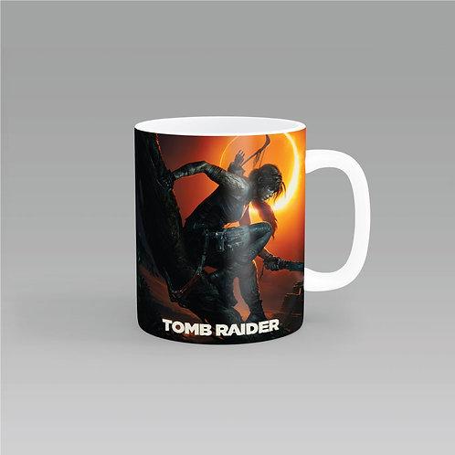Tomb Raider - Shadow of Tomb Rider