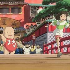 El Viaje de Chihiro cumple 20 años